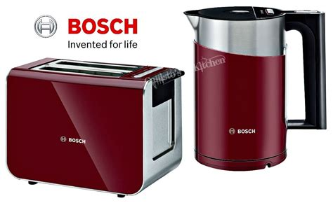 bosch toasters uk kettle and toaster set bosch styline kettle 2 slice