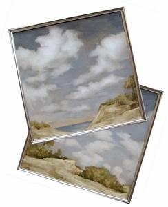 Karin Wells Studio: Cliff Landscape(s)