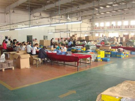 factory  dalian sanhe trading coltd