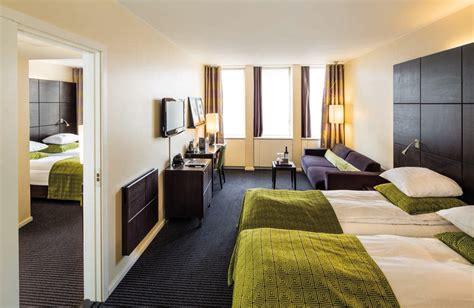 Hotel Rooms In Stylish Design On Rådhudspladsen