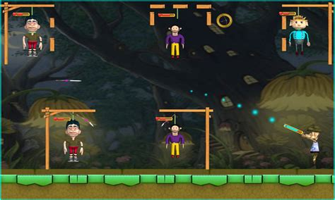 Archer The Bow Master For Android Free Download