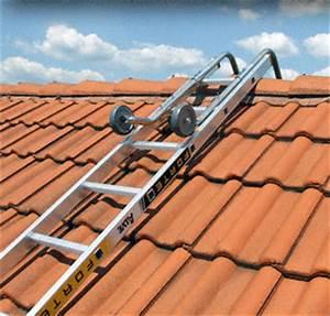 Echelle De Toit : monter sur son toit pour le nettoyer ~ Edinachiropracticcenter.com Idées de Décoration