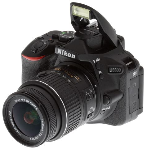 nikon  review tech info