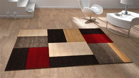 un tapis de salon moderne et confortable photo 3 12 ce tapis contemporain s incorporera tr 232 s
