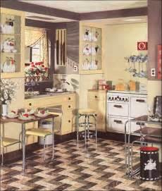 antique kitchens ideas retro kitchen design sets and ideas