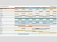 Schedule Template Google Docs fee schedule template