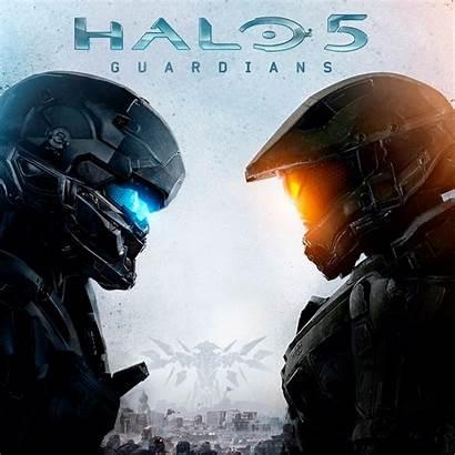 Halo Xbox Guardians Series