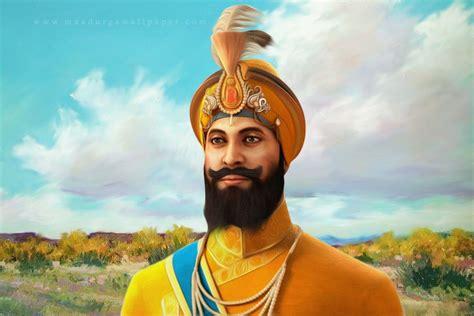 Happy Guru Gobind Singh Ji Jayanti 2018 Wishes SMS Quotes ...
