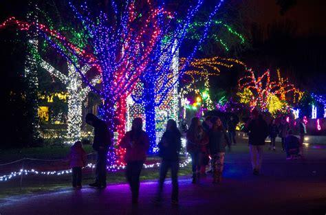 seattle christmas lights eknom jo