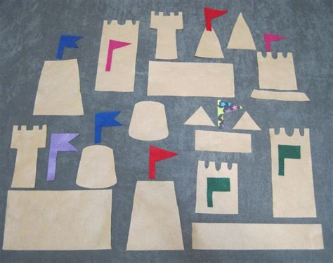 sandcastle pieces made from sand paper for table 876 | 2a9551c0ffd6e8d330f43af6e09cd257