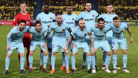 Barcelona 5 - 0 Las Palmas - Match Report & Highlights