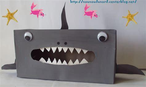 que faire avec une boite de mouchoir vide le requin r 233 alis 233 avec une bo 238 te de mouchoir 2011