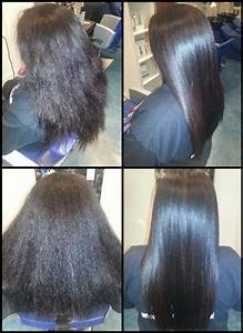 Keratin Smoothing Treatment Before After Pattym