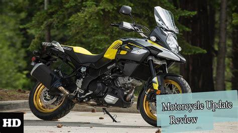 Suzuki V Strom 2019 by News 2019 Suzuki V Strom 1000xt L Suzuki V Strom