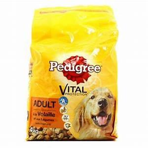 Pedigree Vital Protection Adult : pedigree croquettes chien adulte vital protection volaille et lgumes 4kg ~ Eleganceandgraceweddings.com Haus und Dekorationen