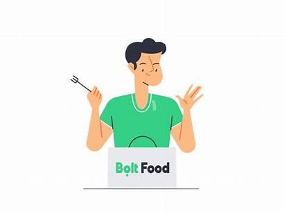 Bolt Animated Animation Explain Marketing Ninja Fireart