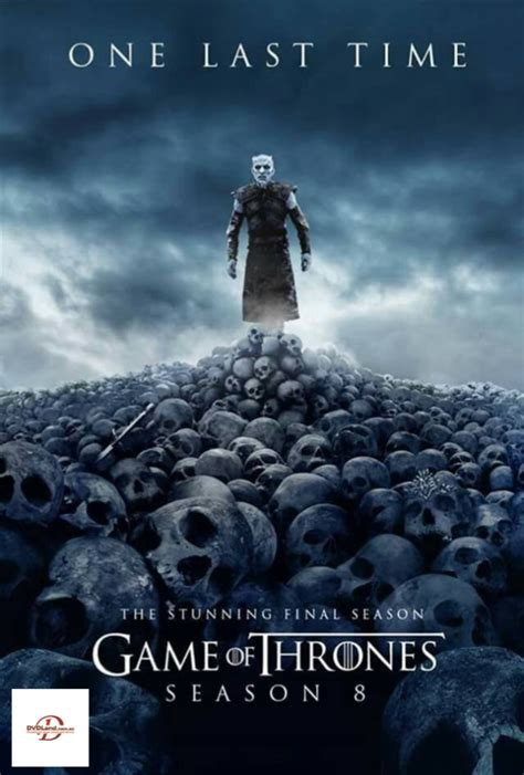 game  thrones season  dvd