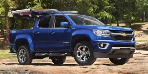 Review Chevrolet Colorado by 2019 Chevrolet Colorado Zr2 Bison For Sale Used Car