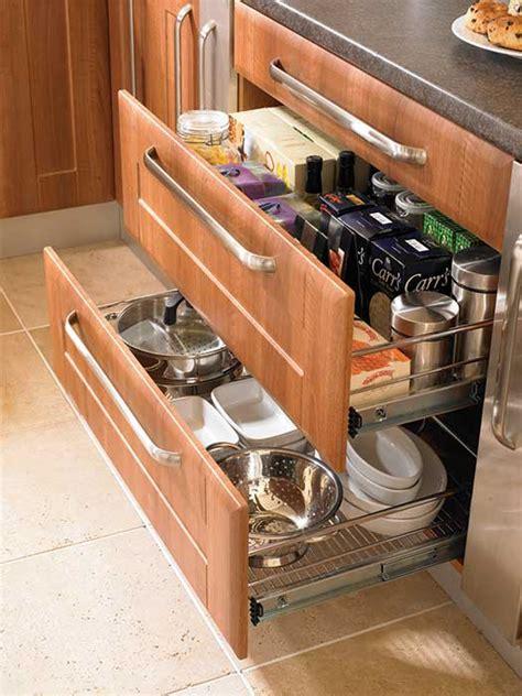 kitchen storage drawers wire basket drawer cabinetsanddoors co uk 3146