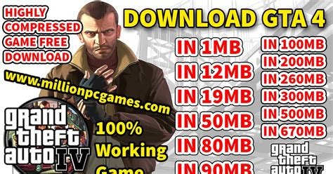 Sword art online,h5 game based on the famous novel sword art online. Download GTA 4 Highly Compressed Game For PC In 1MB, 12MB ...