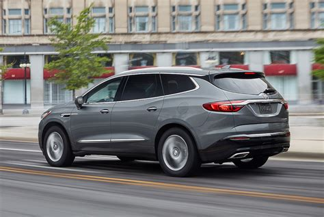 Suv Buick Enclave by 2019 Buick Enclave Mid Size Luxury Suv Buick Canada