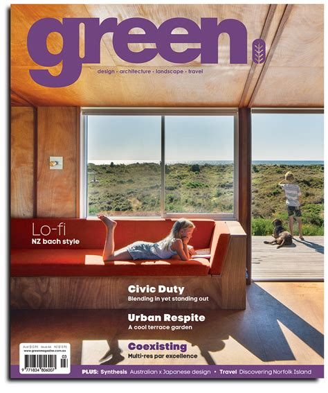 Issue 66 Green Magazine