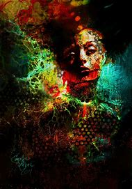 Surrealist Digital Art