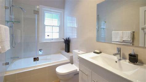 bathroom renovation ideas australia six do s and don ts for renovating your bathroom
