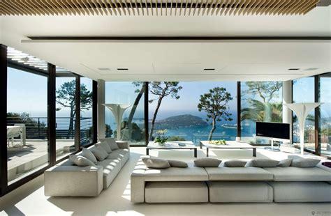 villa living room 1 interior design ideas