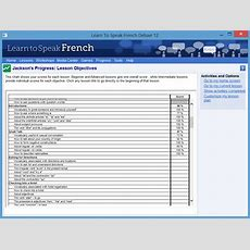 Learn To Speak™ English Deluxe 12
