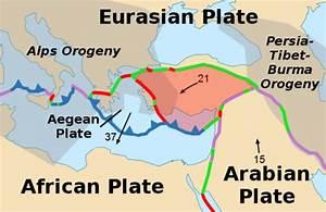 Arabian Plate