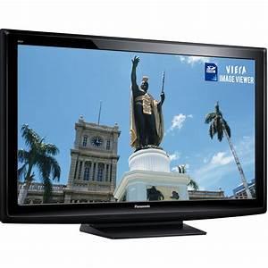 Panasonic Tcp50c2 50 U0026quot  720p Plasma Tv Tc