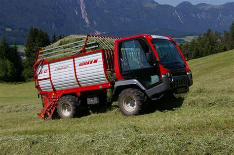 foto de Lindner Traktoren: Pressebilder