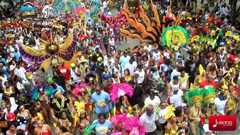 West Indian Day Carnival