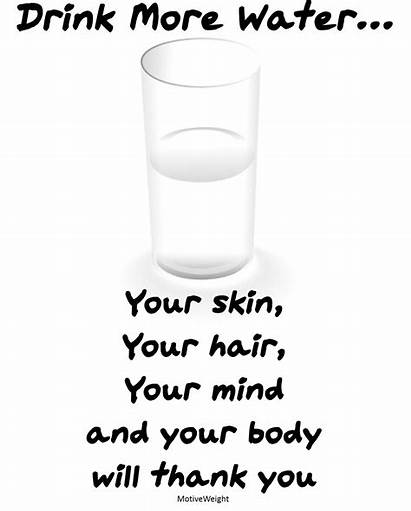 Drink Water Drinking Quotes Funny Health Motivation