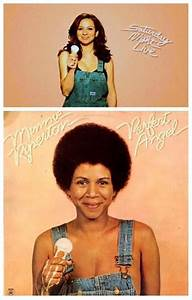 Mother and Daughter!   Just Because!!   Minnie riperton ...