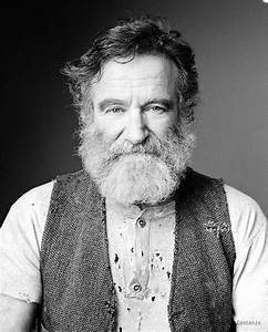 the man, the myth, the legend. RIP robin williams ...