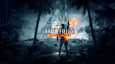 Rainbow Six Siege 4k Wallpaper Introducing Battlefield 4 Community Operations News Battlelog Battlefield 4
