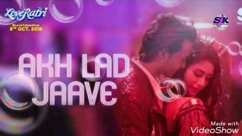 Watch The Latest Track From Loveratri