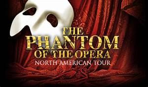 June 14: The Phantom Of The Opera– Events