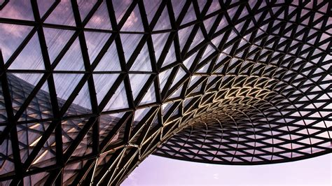 Abstract Desktop Wallpaper Architecture by Wallpaper Architecture Abstract Building Sky