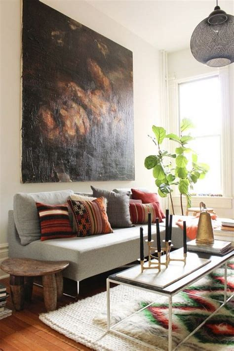 oversized art interiors messagenote
