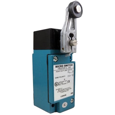 redesign your limit switches honeywell