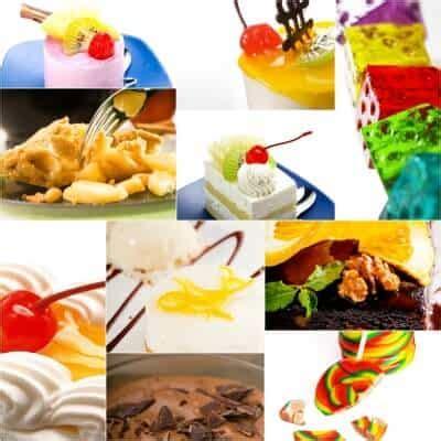 dessert sans sucre ajoute recettes minceur zen n diet
