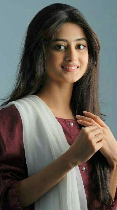 Sajal Ali Beautiful Indian Actress Sajal Ali Pakistani