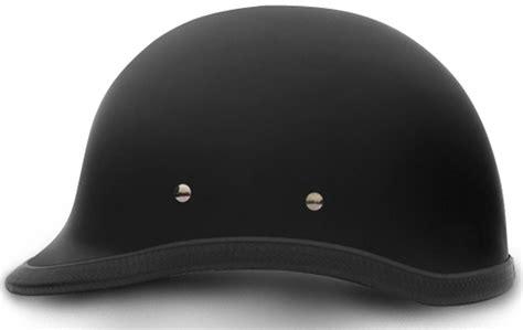 Daytona Hawk Novelty Polo Style Shorty Half Helmet Xs-2xl