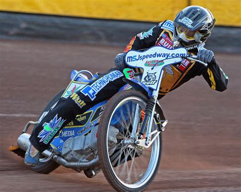 Types Of Motorcycle Racing- Speedway Racing » Bikesmedia.in