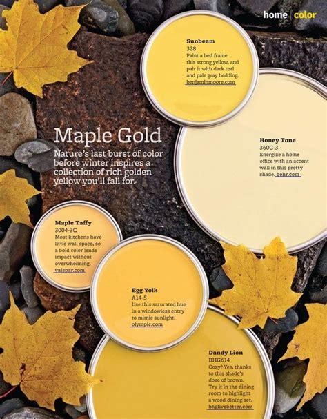maple gold paint colors gold paint colors