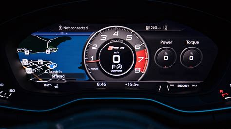 Audi Rs5 4k Wallpapers by Audi Rs5 Speedometer Speedometer Wallpapers Interior