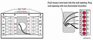 Honeywell Visionpro U00ae Th8000 Series Installation Manual